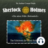 Sherlock Holmes, Die alten Fälle (Reloaded), Fall 22