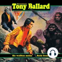 Tony Ballard, Folge 27