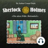 Sherlock Holmes, Die alten Fälle (Reloaded), Fall 35