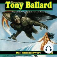 Tony Ballard, Folge 11
