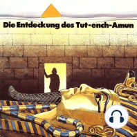 Howard Carter, Die Entdeckung des Tut-ench-Amun