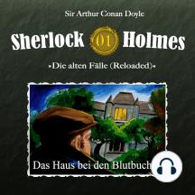 Sherlock Holmes, Die alten Fälle (Reloaded), Fall 1: Das Haus bei den Blutbuchen