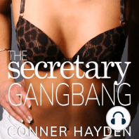 The Secretary Gangbang