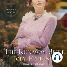 The Runaway Bride: Bride Ships, Book Two