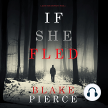 If She Fled (A Kate Wise Mystery—Book 5)