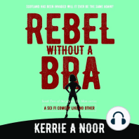 Rebel Without A Bra