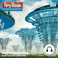 Perry Rhodan 3028
