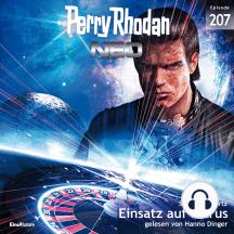 Perry Rhodan Neo 207: Einsatz auf Ertrus