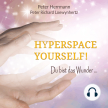 Hyperspace Yourself!