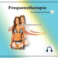 Frequenztherapie im Zentrum der Heilung 5