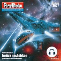 Perry Rhodan 3027