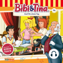 Bibi & Tina - Folge 94: Graf für einen Tag