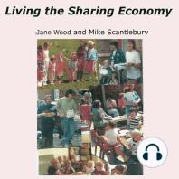 Living the Sharing Economy