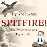 Spitfire: The Experiences of a Battle of Britain Fighter Pilot