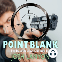 Point Blank: The Dangerous Ground Box Set