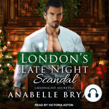 London's Late Night Scandal: Midnight Secrets