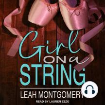 Girl on a String: A Psychological Thriller