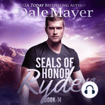 SEALs of Honor: Ryder: Book 14: SEALs of Honor