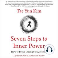 Seven Steps to Inner Power