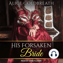 His Forsaken Bride