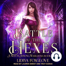Battle of the Hexes