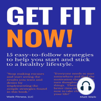 Get Fit NOW!