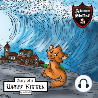 Diary of a Wimpy Kitten