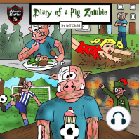 Diary of a Pig Zombie
