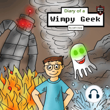 Diary of a Wimpy Geek: Formula of the Four Elements
