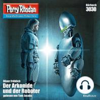 Perry Rhodan 3030