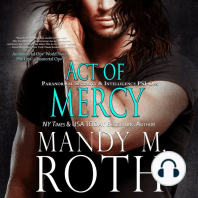 Act of Mercy: Paranormal Security and Intelligence® an Immortal Ops® World Novel
