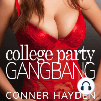 College Party Gangbang