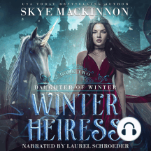 Winter Heiress: Fantasy Reverse Harem