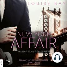 Manhattan für immer - New York Affair 3