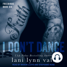 I Don't Dance: Freebirds, Book 6