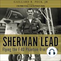 Sherman Lead
