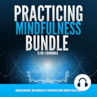 Practicing Mindfulness Bundle