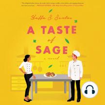 A Taste of Sage: A Novel