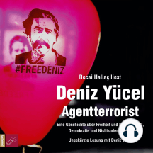 Agentterrorist - Eine Geschichte über Freiheit und Freundschaft, Demokratie und Nichtsodemokratie