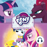 My Little Pony Storys