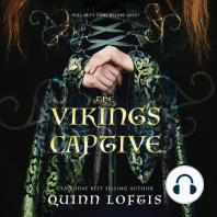 The Viking's Captive