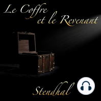 Coffre et le Revenant, Le