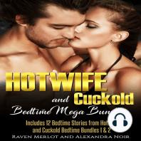 Hotwife and cuckold Bedtime Mega Bundle