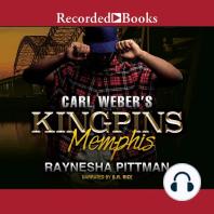 Carl Weber Presents Kingpins