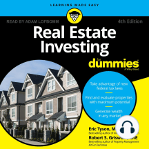 Real Estate Investing for Dummies: 4th Edition