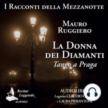 La donna dei diamanti: Tango a Praga