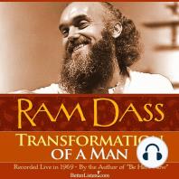 Transformation of A Man