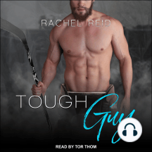 Tough Guy: Game Changers, Book 3