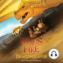 Dragonslayer: Wings of Fire, Legends