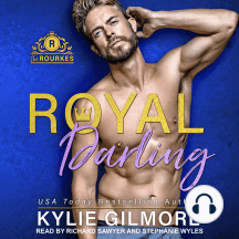 Royal Darling: The Rourkes, Book 3